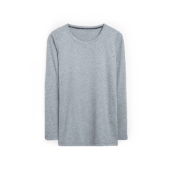 A long sleeve t-shirt for personalising