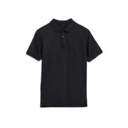 A polo shirt for personalising