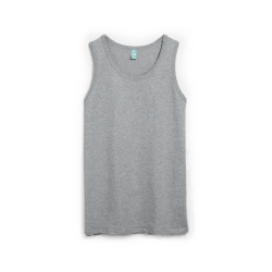A tank top which can be personalised