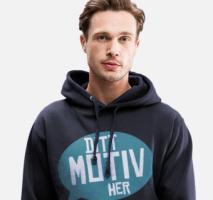 4be13787 Lag din egen genser, design hettegenser selv | Spreadshirt