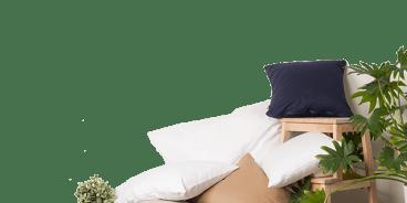 Poduszki i inne akcesoria do samodzielnego zaprojektowania