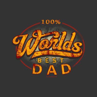Dzień Ojca koszulki