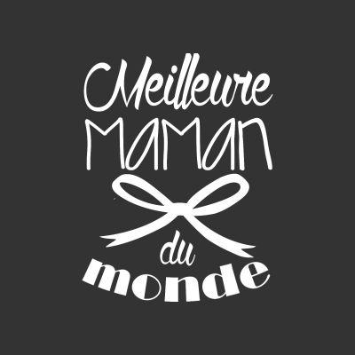 Fête des mères T-Shirts