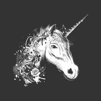 Licorne T-Shirts