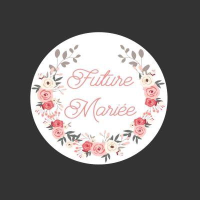 Enterrement de vie de jeune fille Future Mariée T-Shirts