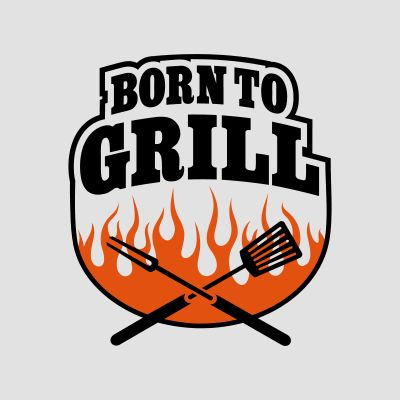 Grill T-Shirts