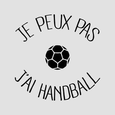 Handball T-Shirts
