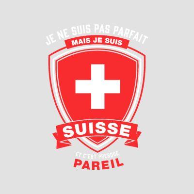 Suisse T-Shirts