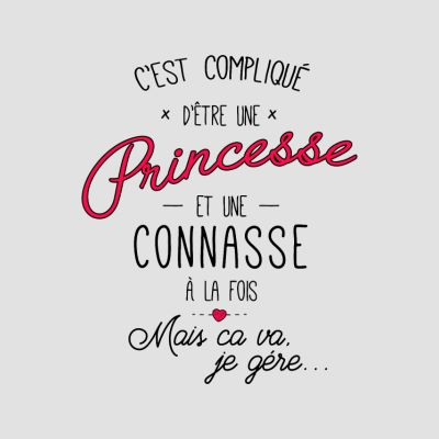 connasse T-Shirts