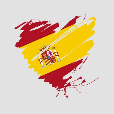 Camisetas España