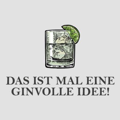 Gin T-Shirts