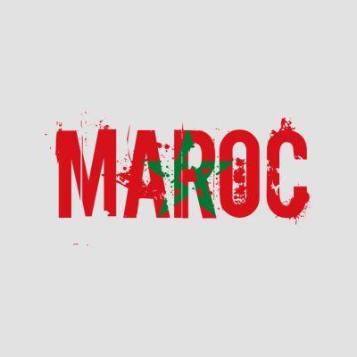 maroc T-Shirts