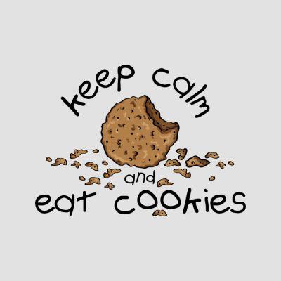 Keep calm koszulki