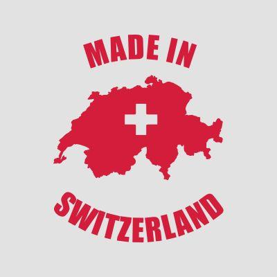 Schweiz T-Shirts