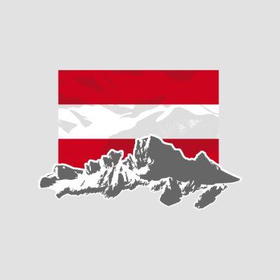 Österreich T-Shirts