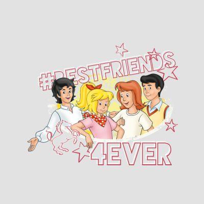 Beste Freunde T-Shirts