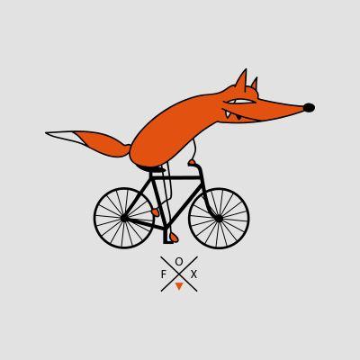 Fahrrad T-Shirts