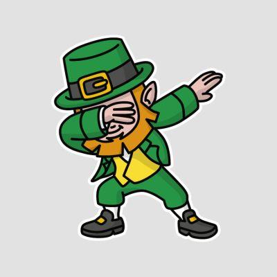 Jour de la Saint Patrick T-Shirts