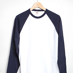 Long Sleeved T-Shirts