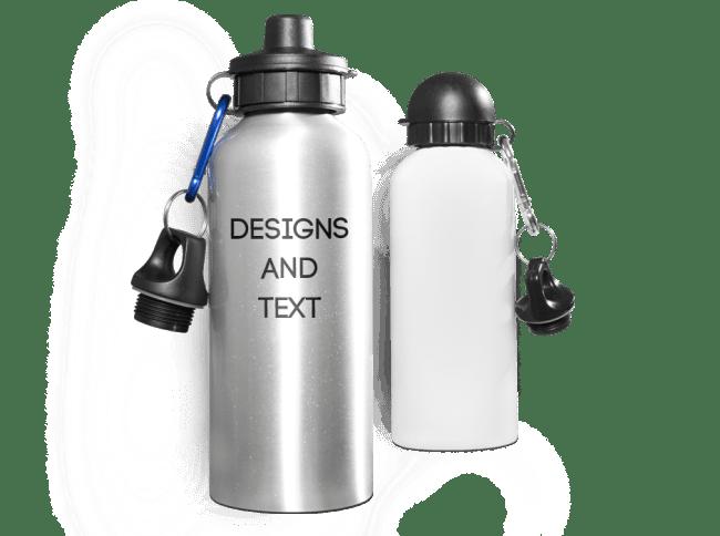 personalised water bottles spreadshirt