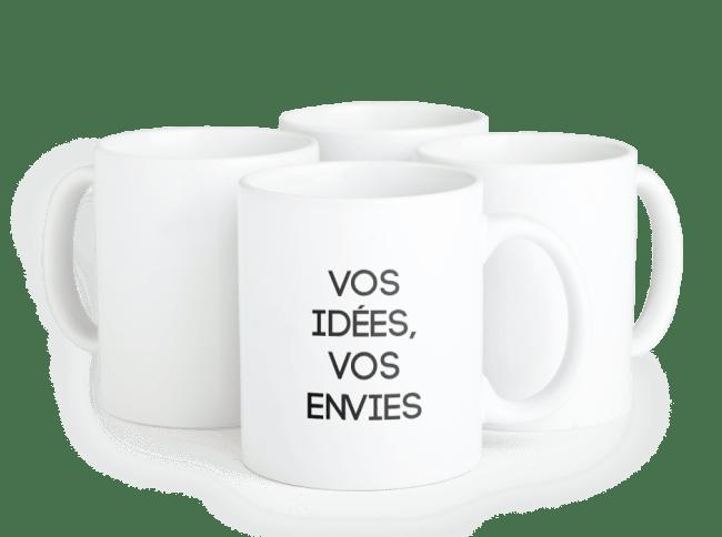 Mugs & récipients