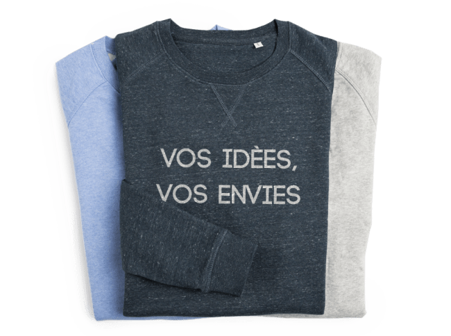 Pull personnalisé | Spreadshirt