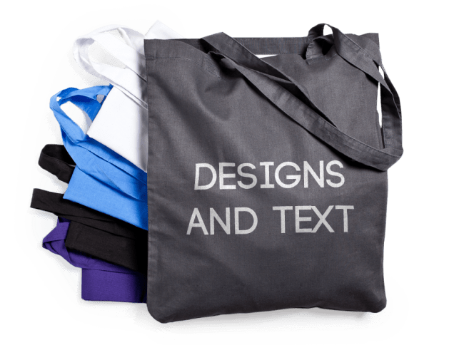 Personalised Tote Bags | Spreadshirt UK
