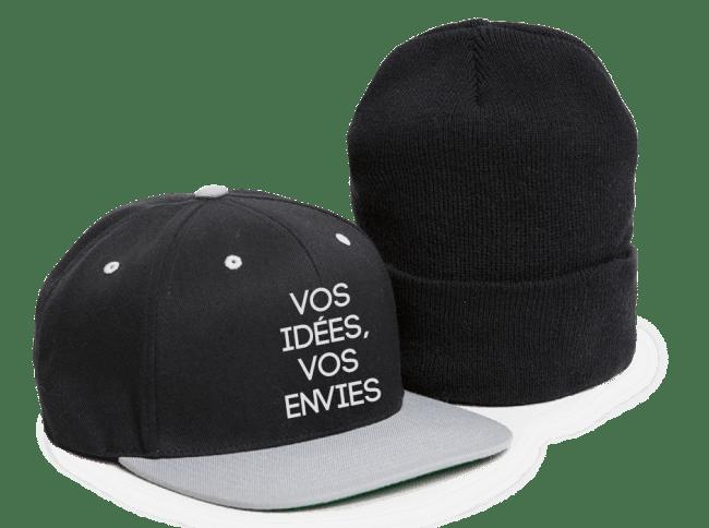 Casquettes & Bonnets