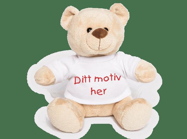 Teddybjørner