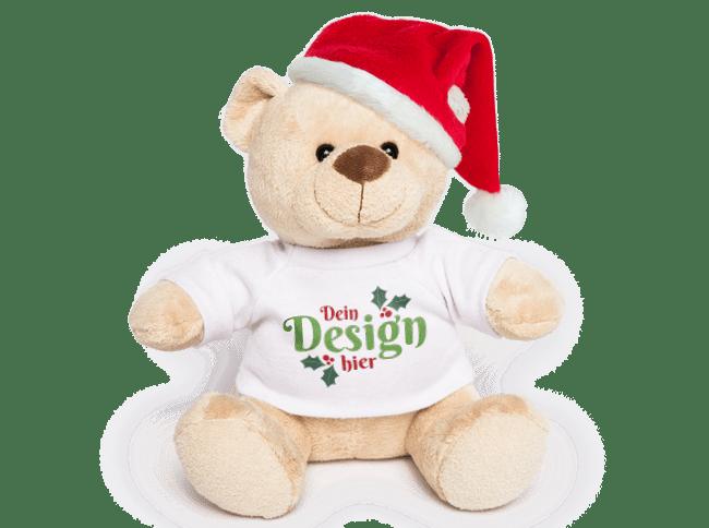 Teddys bedrucken bei Spreadshirt