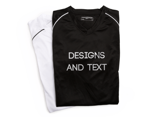 b8a186bf0fcd Design custom sportswear and custom sports clothing online