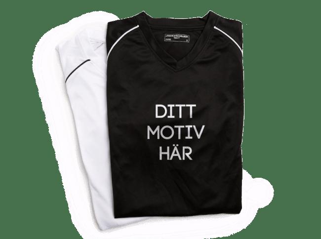 9fbc9d4884ed Tryck och designa sportkläder | Spreadshirt