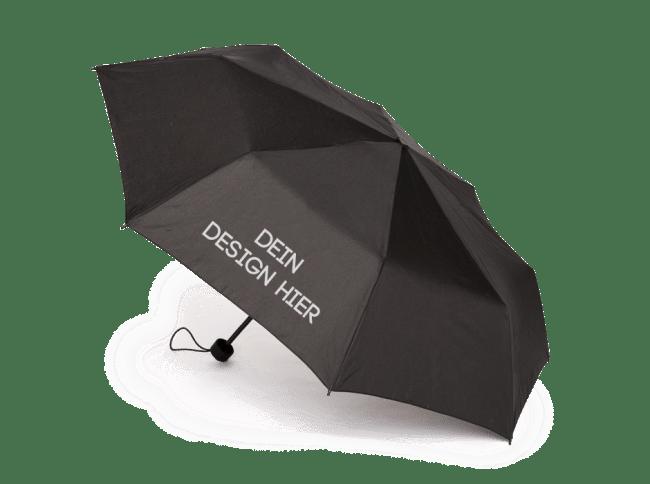 Regenschirme bedrucken bei Spreadshirt