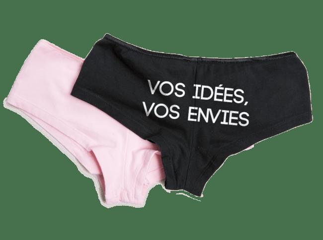 Sous-vêtement