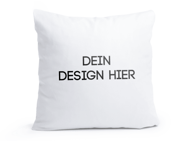 kissen bedrucken kissenbez ge gestalten spreadshirt. Black Bedroom Furniture Sets. Home Design Ideas