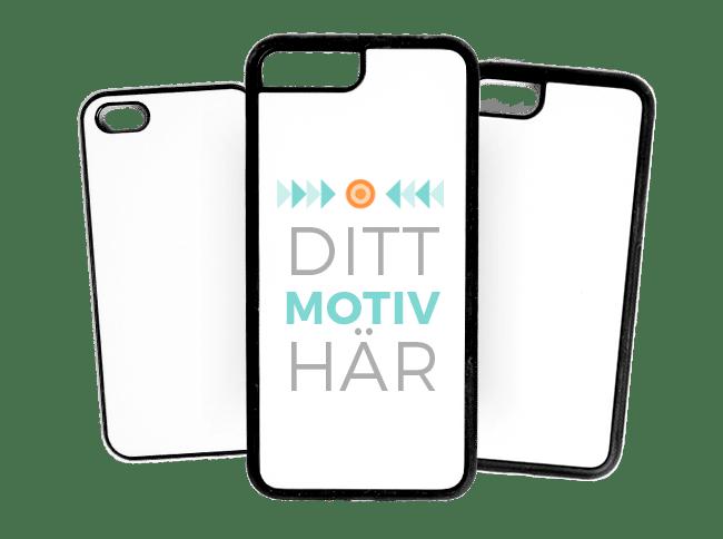 mobilskal med eget tryck