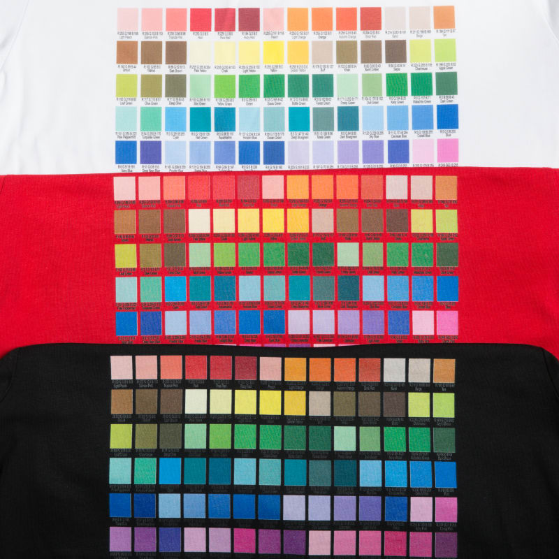 Differences In Colors Monitor Vs T Shirt Spreadshirt