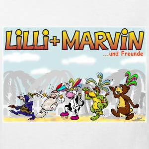 Lilli+Marvin RIO - Kinder Bio-T-Shirt