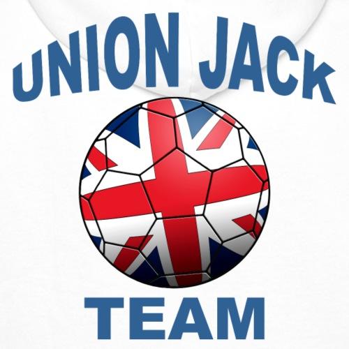 union jack team