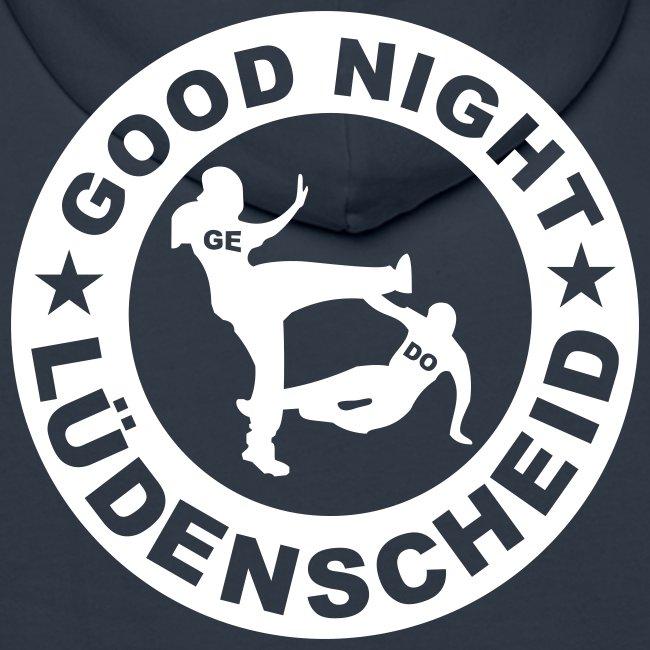 """Ruhrpott Banderole"" inkl. Rückendruck ""GNL"""