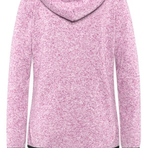 Marine Wifey  T-Shirts - Women's Hooded Fleece Jacket