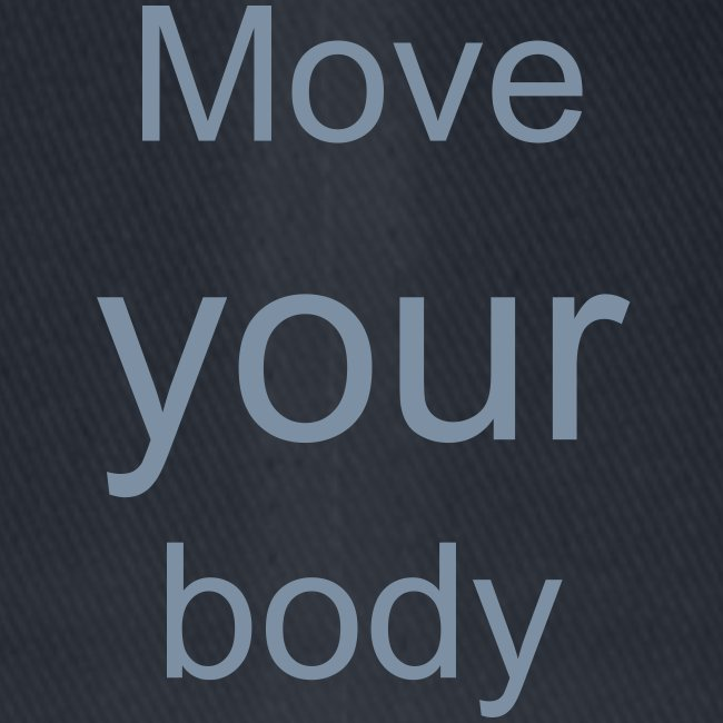 Move Your Body 2
