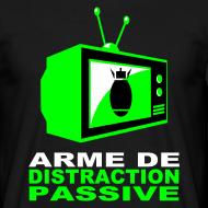 Motif ~ Distraction passive