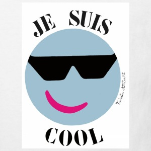 Cool - T-shirt Bio Enfant