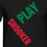 Design ~ Play Snooker