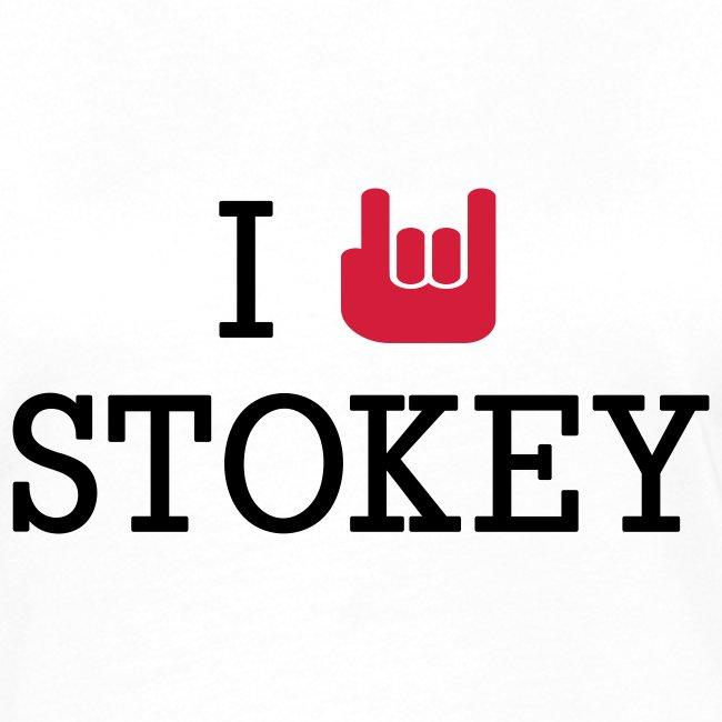 Stokey Rock Chick Shirt