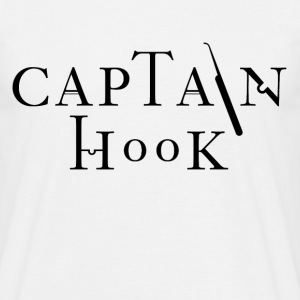 Captain hook lockpicker - Men's T-Shirt