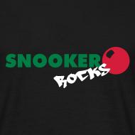 Motiv ~ Snooker Rocks