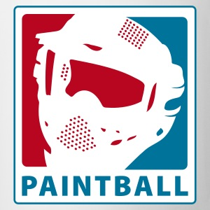 Paintball - Tasse
