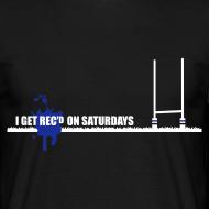 Design ~ Men's I Get Rec'd T-Shirt